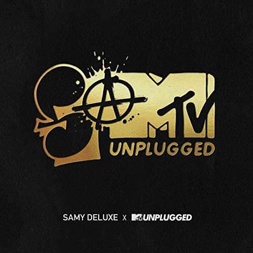 Deluxe , Samy - SaMTV Unplugged (Baust Of)