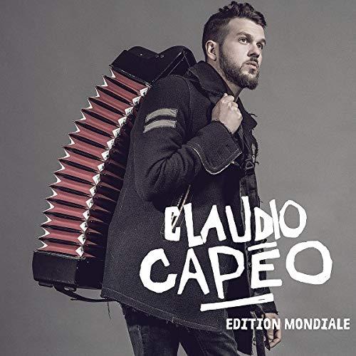 Claudio Capéo - Claudio Capéo (Edition Mondiale)