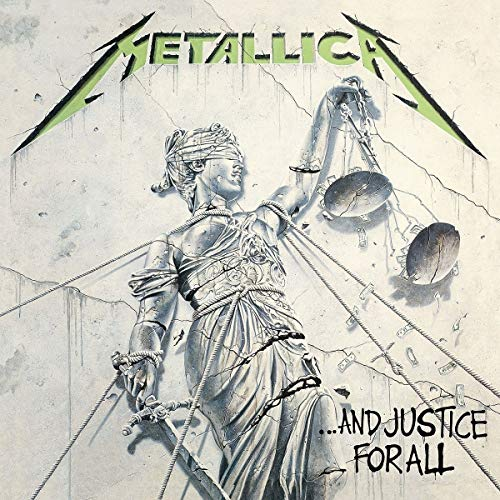 Matallica - ...And Justice For All (Remastered)