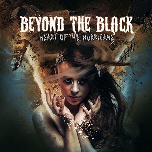 Beyond the Black - Heart of the Hurricane (Ltd.Digi)