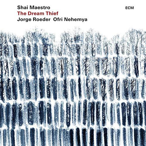 Maestro , Shai - The Dream Thief