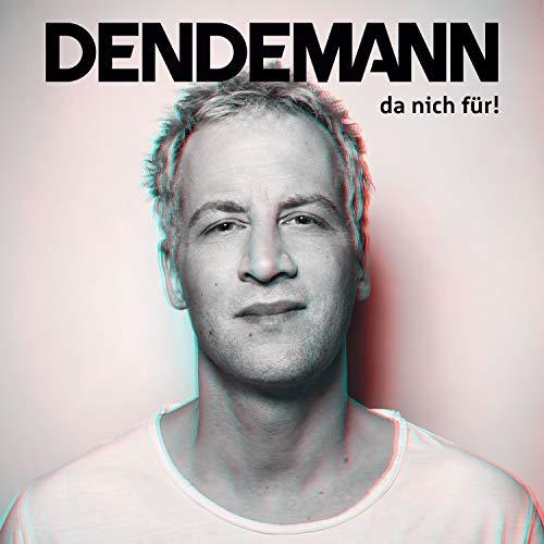 Dendemann - Da nich für! (Vinyl)