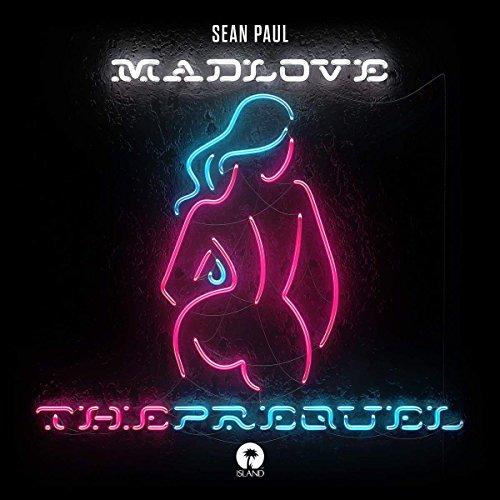 Paul , Sean - Mad Love The Prequel