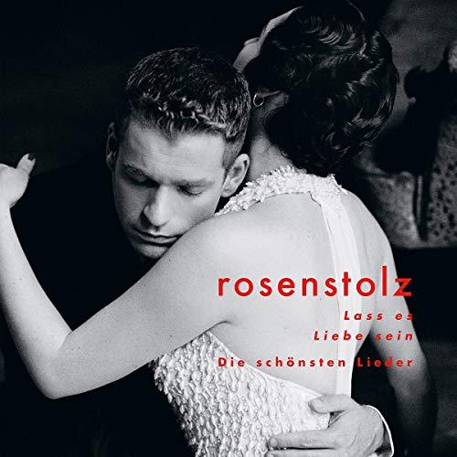Rosenstolz - Lass es Liebe sein - Die schönsten Lieder (Vinyl)