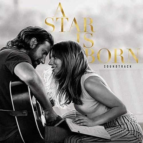 Soundtrack - A Star Is Born Soundtrack