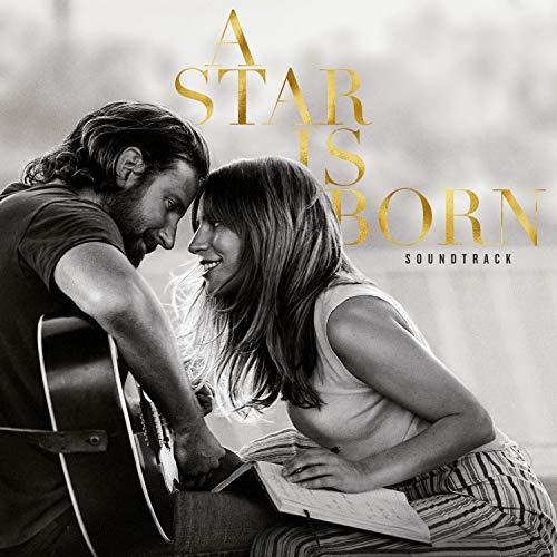 - A Star Is Born Soundtrack (2lp) [Vinyl LP]