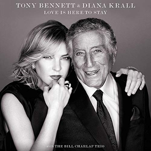 Tony Bennett & Diana Krall - Love Is Here to Stay [Vinyl LP]
