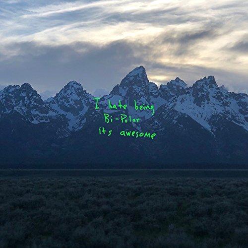 West , Kanye - Ye (Vinyl)
