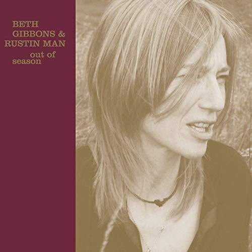 Gibbons , Beth & Rustin Man - Out Of Season (Remastered) (Vinyl)