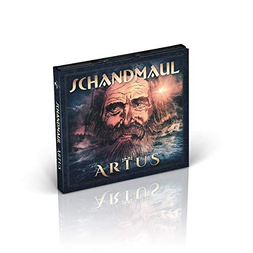 Schandmaul - Artus (Limited Spezial Edition)