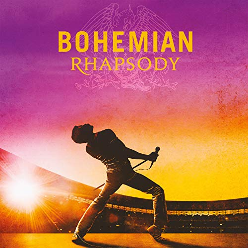 Queen - Bohemian Rhapsody (The Original Soundtrack) (Vinyl)