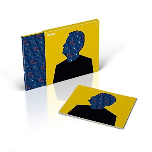 Grönemeyer , Herbert - Tumult (Limited Deluxe Edition)