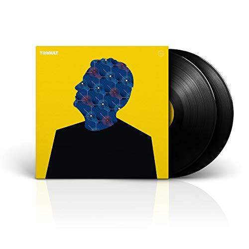 Grönemeyer , Herbert - Tumult (Vinyl)