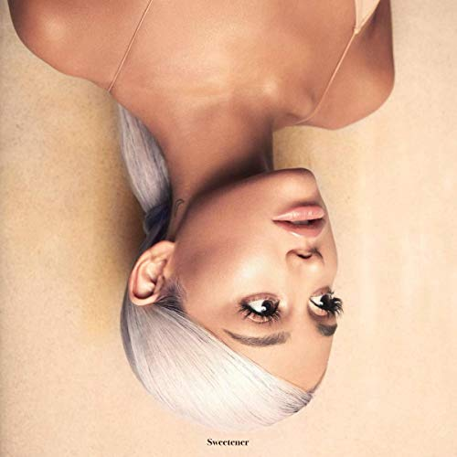 Grande , Ariana - Sweetener (Vinyl)