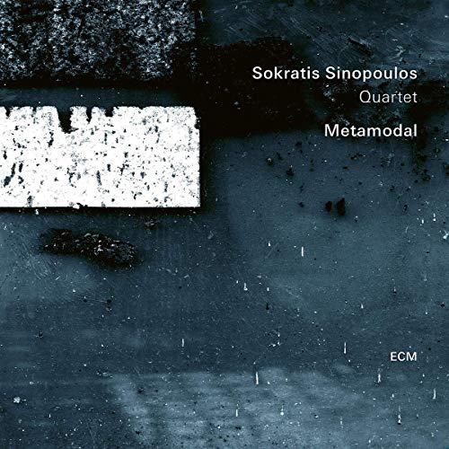 Sinopoulos , Sokratis - Metamodal