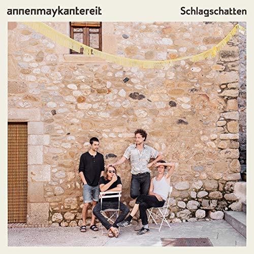 AnnenMayKantereit - Schlagschatten (Vinyl)