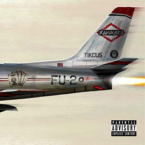 Eminem - Kamikaze [Vinyl LP]