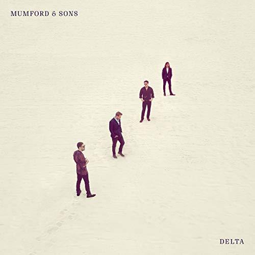 Mumford & Sons - Delta (2lp) [Vinyl LP]