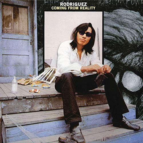Rodriguez - Coming from Reality (Back to Black) (Vinyl)