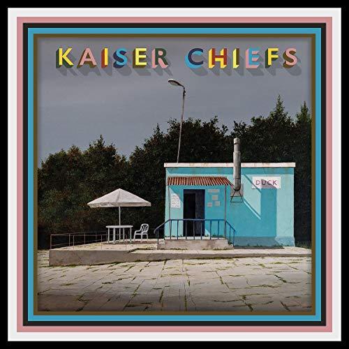 Kaiser Chiefs - Duck (Vinyl)