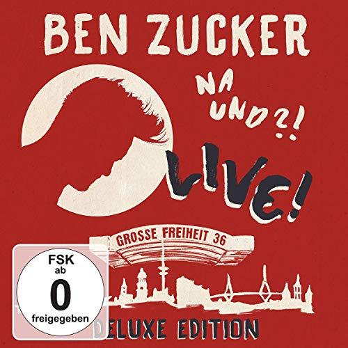 Ben Zucker - Na und?! Live! (Deluxe Edition)