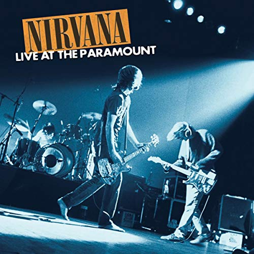 Nirvana - Live at the Paramount (Vinyl)