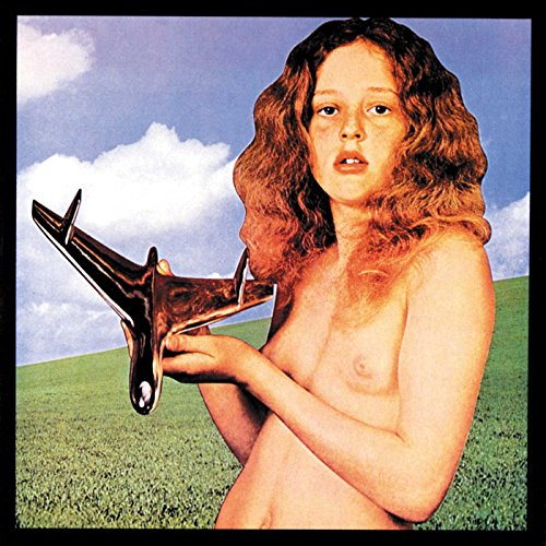 Blind Faith - o. Titel (Half Speed Remastered) (Vinyl)
