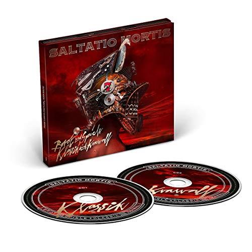 Saltatio Mortis - Brot und Spiele-Klassik & Krawall (Ltd.Digipak)