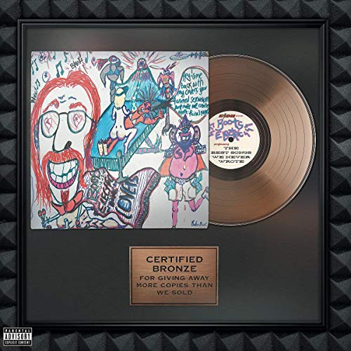 Eagles of Death Metal - Boots Electic - The Best Songs We Never Wrote (Vinyl)