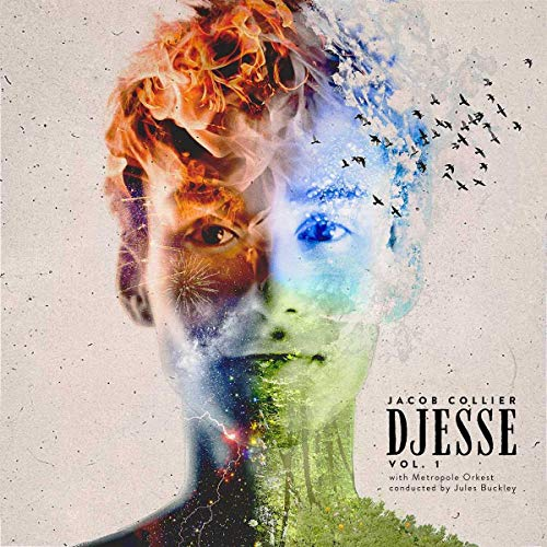 Jacob Collier - Djesse,Vol.1