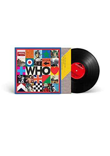Who , The - WHO (Vinyl)