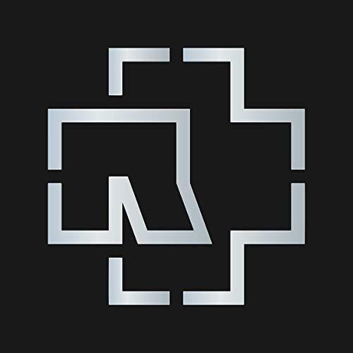 Rammstein - o. Titel (Vinyl)