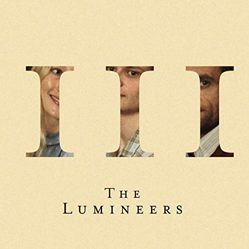the Lumineers - III (Digipack)