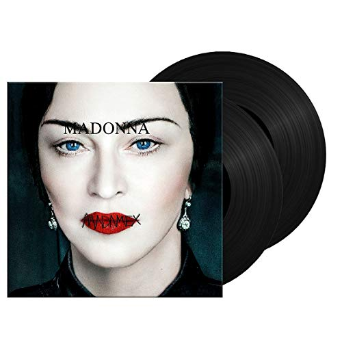 Madonna - Madame X (Vinyl)