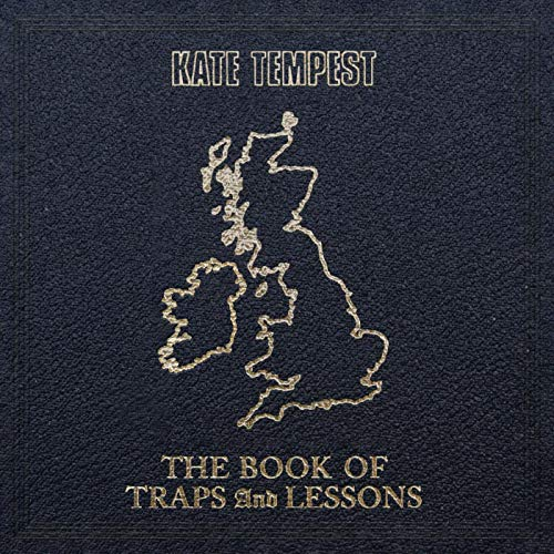 Tempest , Kate - The Book of Traps and Lessons (Vinyl)