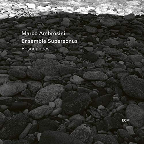 Ambrosini , Marco & Ensemble Supersonus - Resonances
