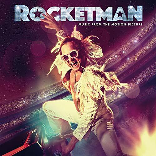 John , Elton - Rocketman (OST) (Vinyl)