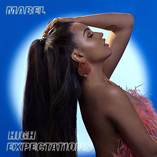Mabel - High Expectations (Vinyl)