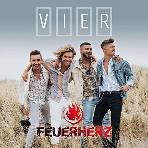 Feuerherz - Vier