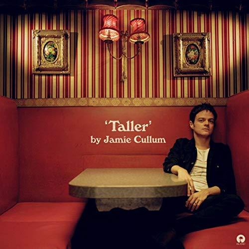 Callum , Jamie - Taller (Deluxe Edition)