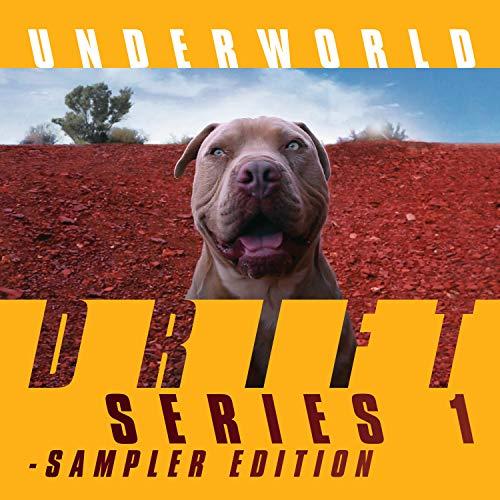 Underworld - Drift Series 1 - Sampler Edition (Vinyl)