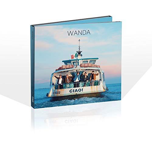 Wanda - Ciao!  (Ltd.Deluxe Edt.)