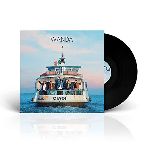 Wanda - Ciao! (Vinyl)
