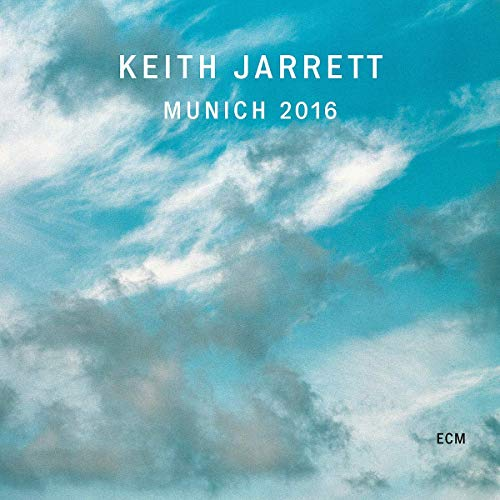 Jarrett , Keith - Munich 2016