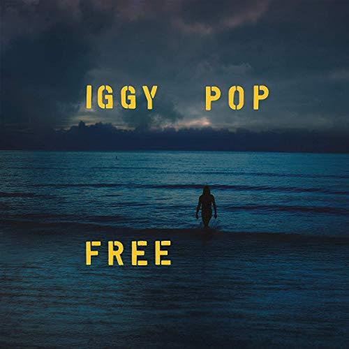 Iggy Pop - Free (Mint Pack)