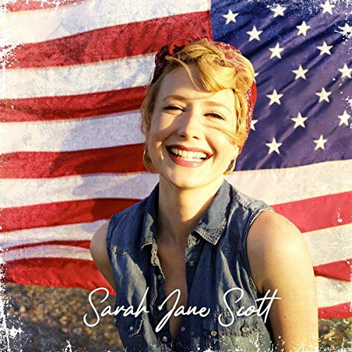 Scott , Sarah Jane - Sarah Jane Scott