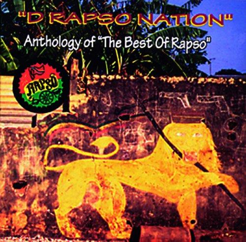 Sampler - Anthology of the best of rapso