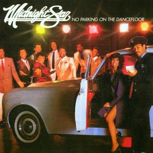 Midnight Star - No Parking on the Dancefloor (  Bonus Tracks)