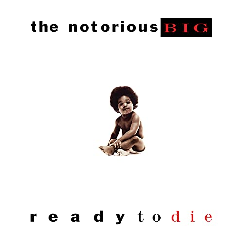 Notorious B.I.G. , The - Ready to die (Re-Issue) (Vinyl)