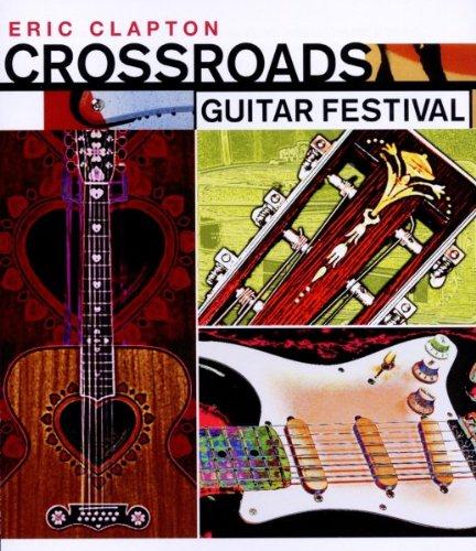 Eric Clapton - Crossroads Guitar Festival 2004 [2 DVDs]